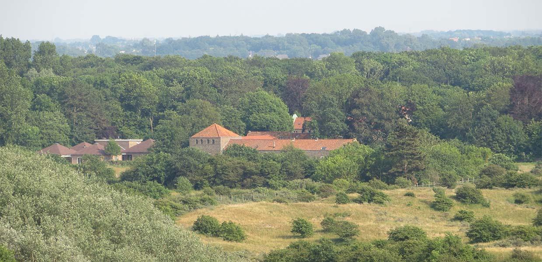 stilteweekend klooster Lioba