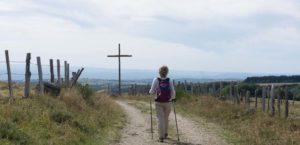 pelgrimstocht in Frankrijk Via Podiensis