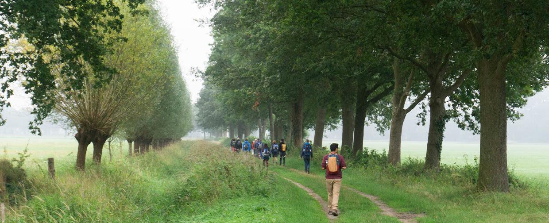 wandel weekend in Twente