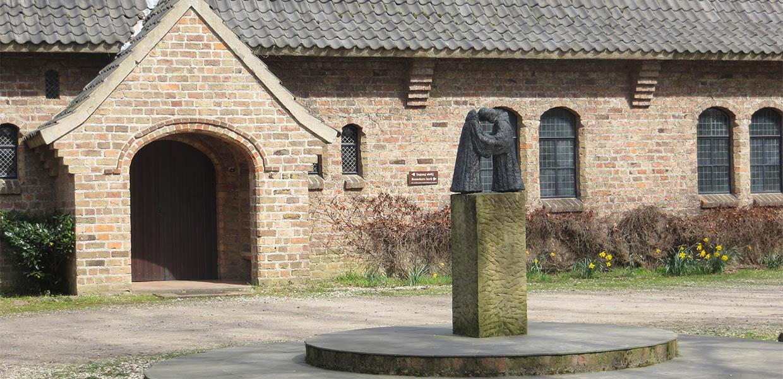 retraite klooster Slangenburg